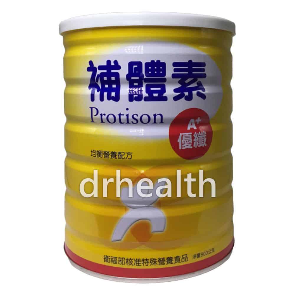補體素 優纖A+ 900g/罐【D000604】 | 蝦皮購物