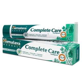 ♠GIGI♠ 印度喜馬拉雅【Himalaya】草本全效牙膏 80g 原裝進口 ㊣ 正品 | 蝦皮購物