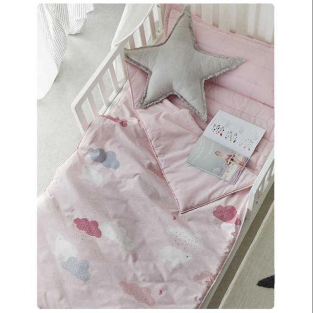 韓國製 兒童睡袋 幼兒園 似prielle款睡袋 shez home 寶寶必備   蝦皮購物