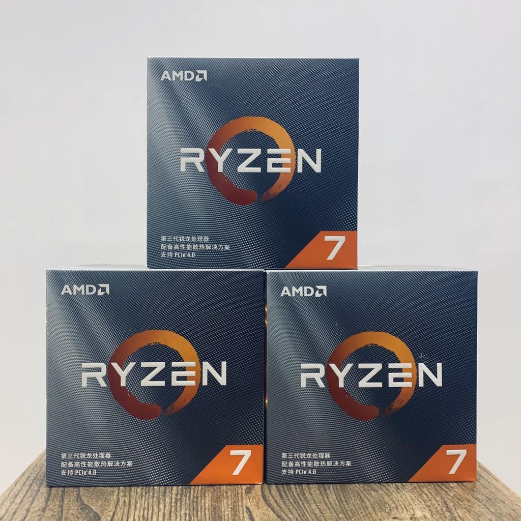 「AMD真香!YES!現貨可店取」 R7-3700X (RYZEN 7) ( 三年保固 )   蝦皮購物
