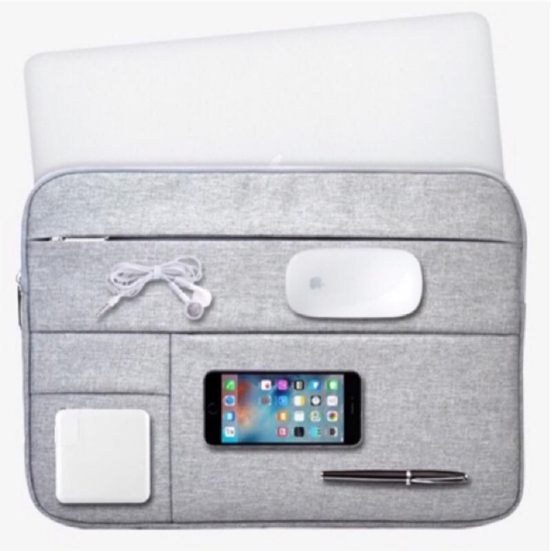 現貨 mac專用防撞電腦包 外銷款 11吋/13吋/14/15/15.6吋內膽包 mac/蘋果apple電腦/各廠牌適用 | 蝦皮購物