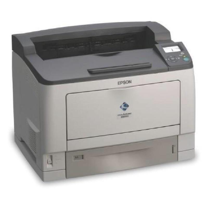 Epson m8000 黑白雷射A3印表機   蝦皮購物