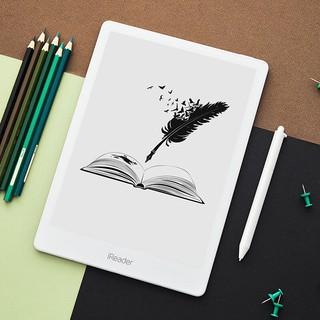 掌閱iReader Smart超級智能本10.3英寸電子書閱讀器手寫墨水屏 | 蝦皮購物