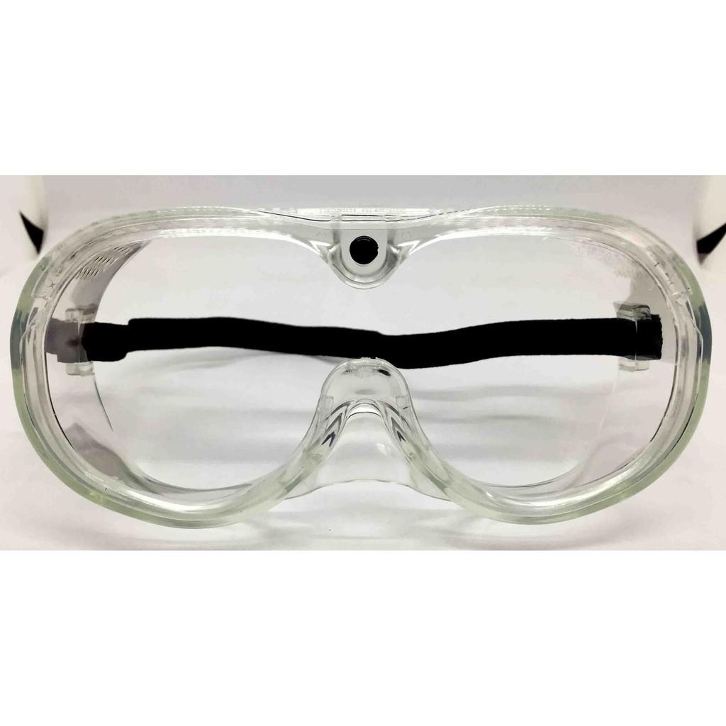 【臺灣製造】醫療級-實驗室護目鏡 防霧防護安全眼鏡 工業眼鏡 防風 防塵 CG-701/702   蝦皮購物