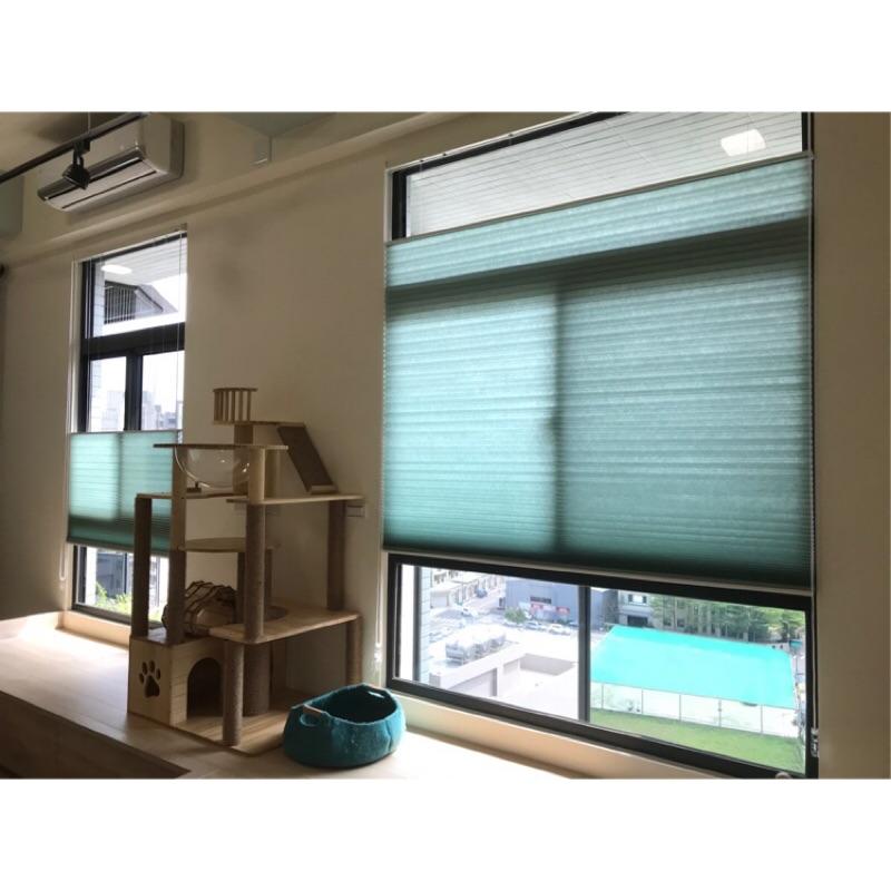 臺中窗簾緣點窗簾:風琴簾特價優惠中 | 蝦皮購物