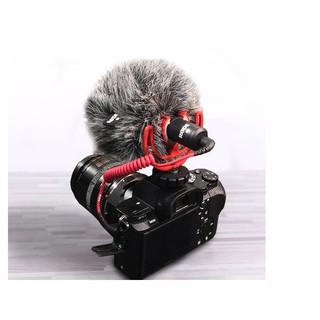最新版本 現貨 RODE Videomic Micro 指向性話筒麥克風 Rode micro RODE SC7 | 蝦皮購物