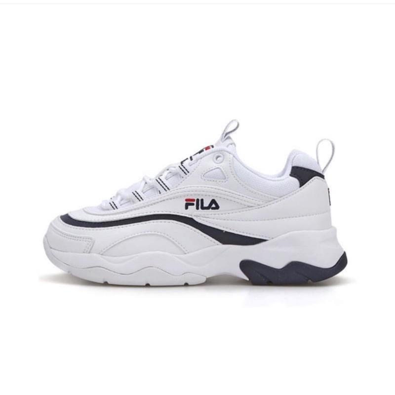 FILA 老爹鞋-團購與PTT推薦-2020年6月|飛比價格