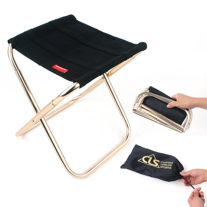【outkeeper】CLS戶外摺疊椅 迷你型 露營隨身椅 /折疊凳/摺疊椅/行軍椅/釣魚椅/釣魚凳/童軍椅/露營椅 | 蝦皮購物