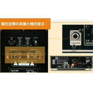 主動式超重低音機板 被動喇叭改主動低音喇叭 純低音功放主機板 被動式超重低音專用擴大機 | 蝦皮購物