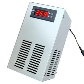 現貨熱銷﹍廠家直銷水族箱冷水機制冷迷你魚缸降溫神器水降溫小型水族壓縮機   蝦皮購物