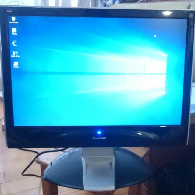 優派 三隻鳥 Viewsonic VX2235WM 電腦螢幕 內建喇叭 22吋 | 蝦皮購物