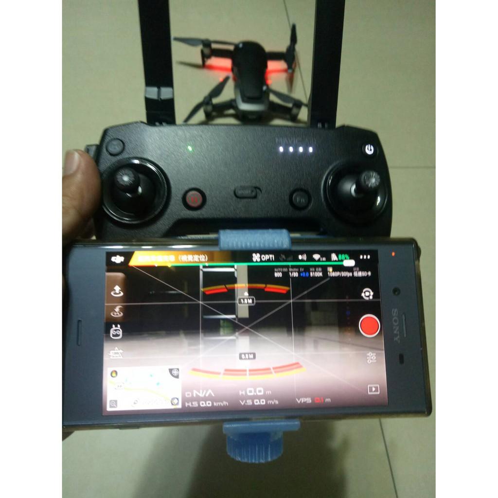 大疆 禦 DJI MAVIC Air 通用型外掛手機架 | 蝦皮購物