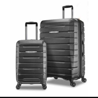 好市多costco 代購Samsonite Luggage Set 硬殼行李箱 尺寸28+21# 1307188 | 蝦皮購物