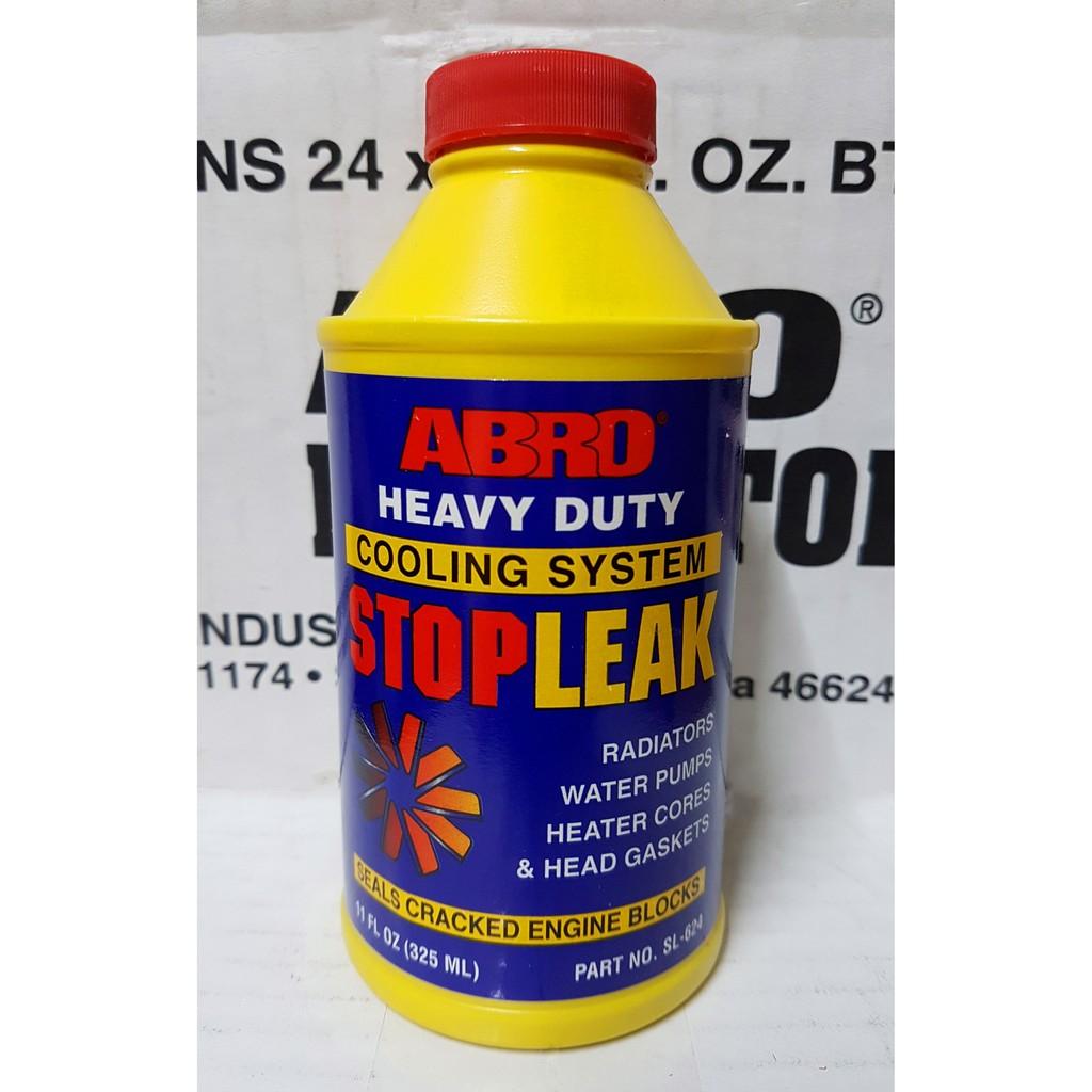【美國原裝進口】ABRO 水箱止漏劑 水箱修補止漏劑 水箱補漏 (液狀) | 蝦皮購物