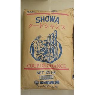 【阿肥的店】日本 昭和 霓虹吐司專用粉 先鋒特高筋 CDC 法國粉 (分裝包) 高筋麵粉 強力粉 | 蝦皮購物