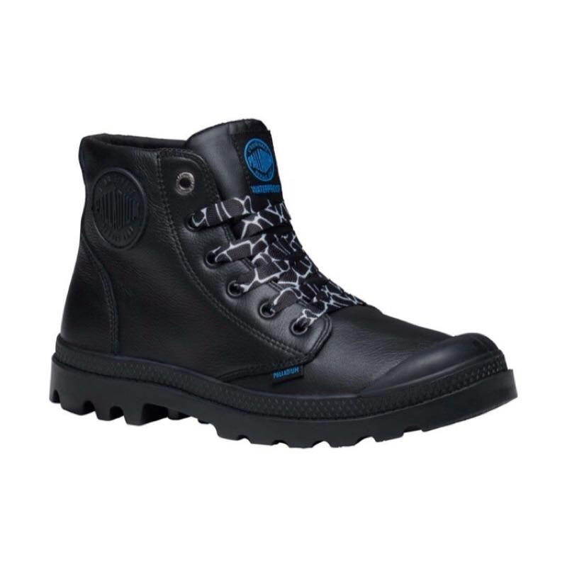 【Palladium Waterproof VII 防水 直筒靴】 | 蝦皮購物