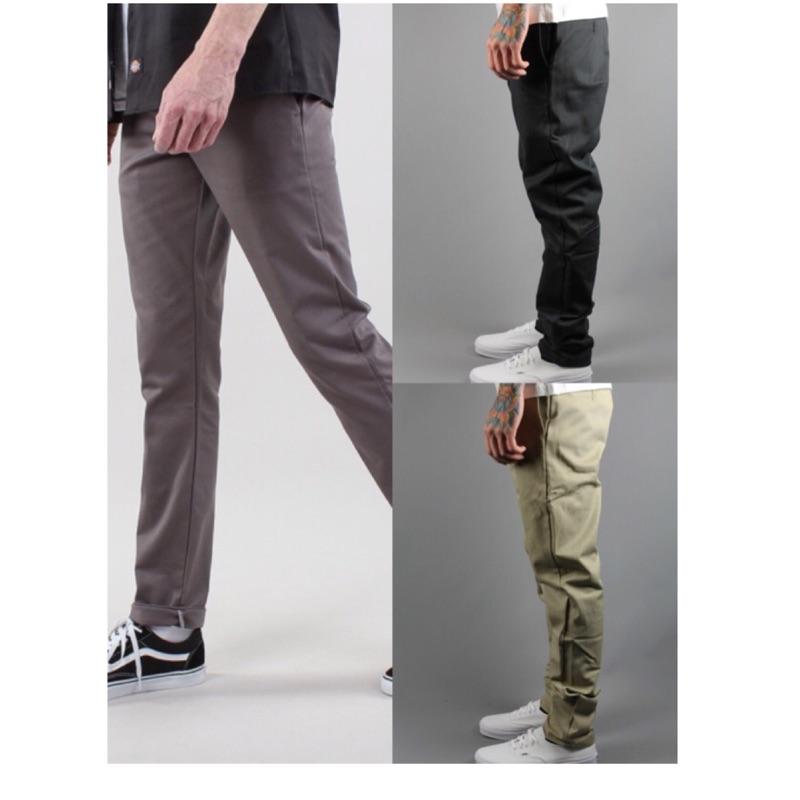[WORK TAIWAN] Dickies WP803. 工作長褲 窄版 | 蝦皮購物