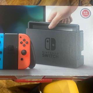 二手switch +3片遊戲 (價錢可議   蝦皮購物