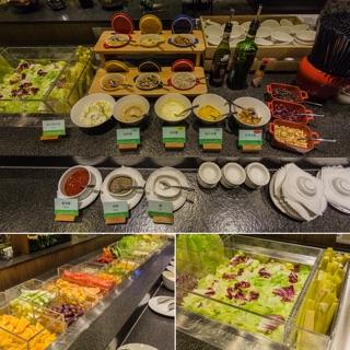 【高雄】捷絲旅站前店2F|蔬食自助百匯|只要$400(原價438)|-吃到飽午晚餐券 | 蝦皮購物