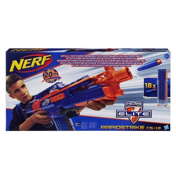 Nerf連發槍的價格推薦 第 3 頁 - 2020年12月  比價比個夠BigGo