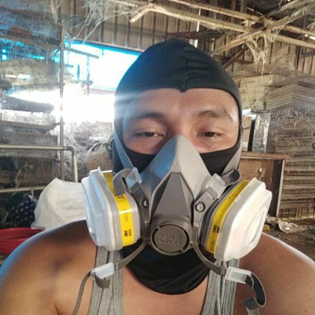 單罐式防毒面具CE認證 臺灣 防毒面具 | 蝦皮購物