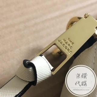 MARC JACOBS 相機包 側背包 雙向拉鍊 牛皮 女用包 mj 小方包 手機包 化妝包 鑰匙包 斜背包 化妝包   蝦皮購物