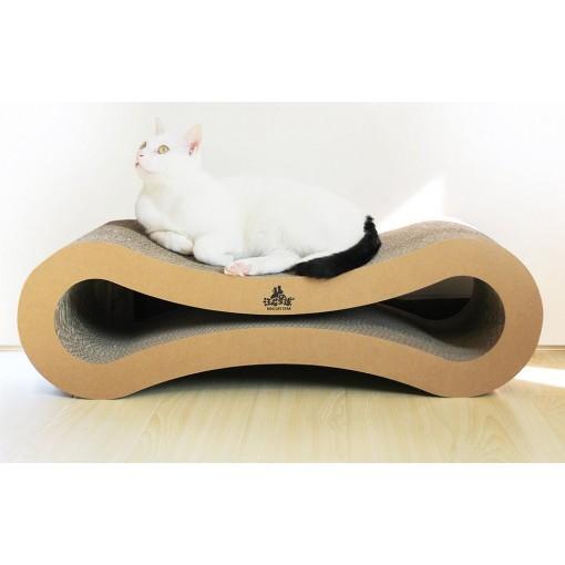 貓抓板8字型-團購與PTT推薦-2020年7月|飛比價格