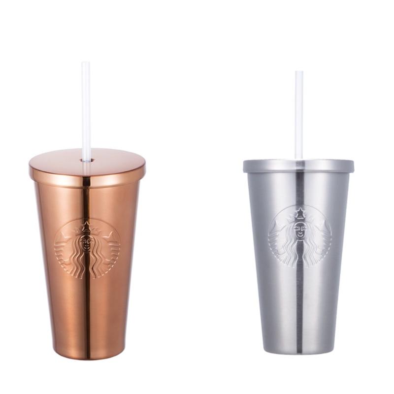 星巴克不銹鋼吸管杯-團購與PTT推薦-2020年8月|飛比價格