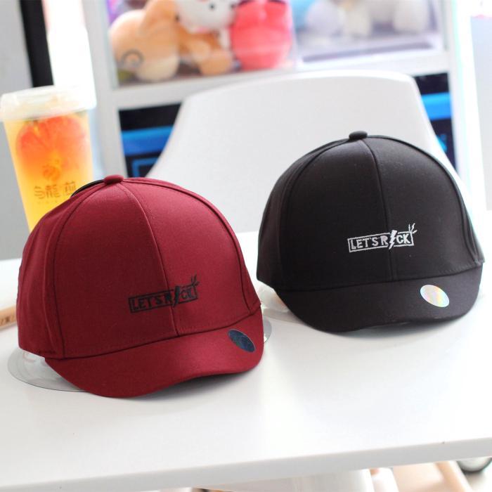韓版短帽簷時尚鴨舌帽戰俘帽百搭復古棒球帽男潮人個性帽子老帽 | 蝦皮購物