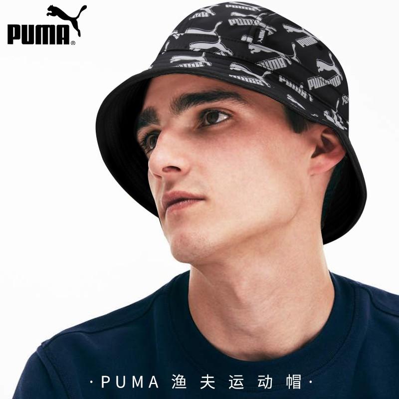 男 透氣帽子 PUMA-團購與PTT推薦-2020年6月 飛比價格