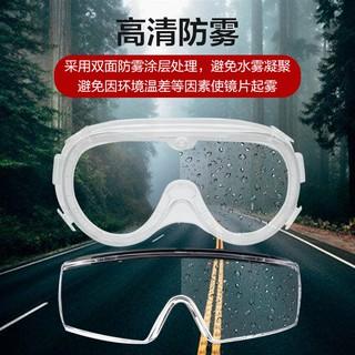 邁紐斯醫用護目鏡醫療隔離防護眼鏡防飛沫防霧防灰塵防疫醫用眼罩   蝦皮購物