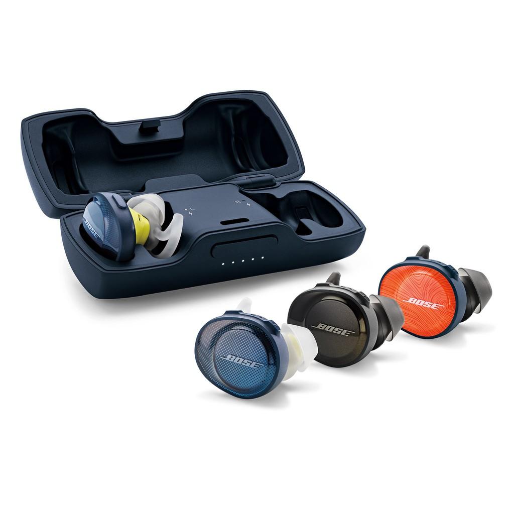 《美國代購》Bose SoundSport Free Wireless 真無線藍芽耳機 運動耳機 防水防汗 免運   蝦皮購物