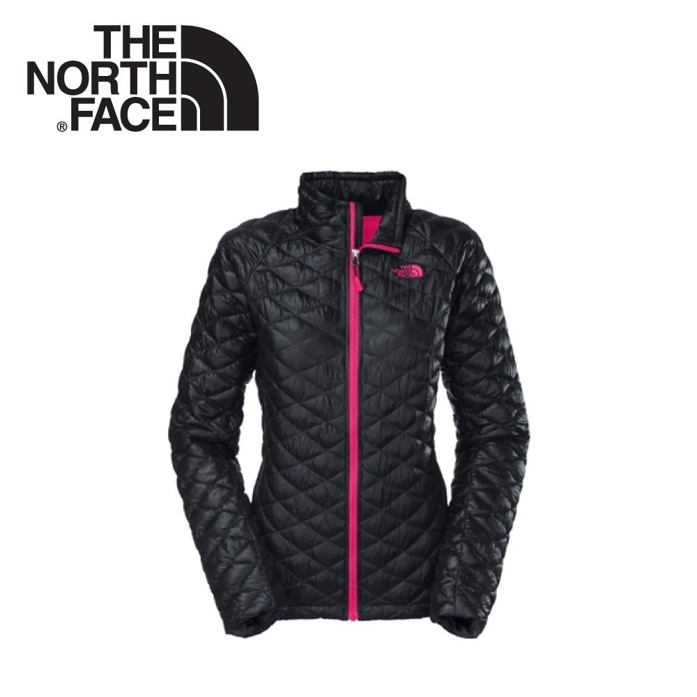 [現貨]The North Face 女 TB保暖外套 《黑/櫻桃粉》/C775/羽絨外套/輕量/防風外套 - 蝦皮商城 - LINE購物