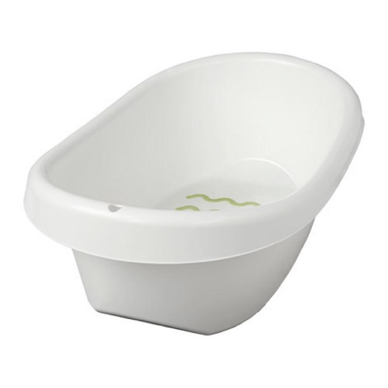 Ikea嬰兒澡盆&沐浴架   蝦皮購物