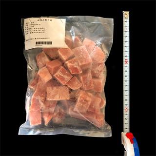 【盅龐水產】豬菲力骰子豬-500g±10%/包 | 蝦皮購物