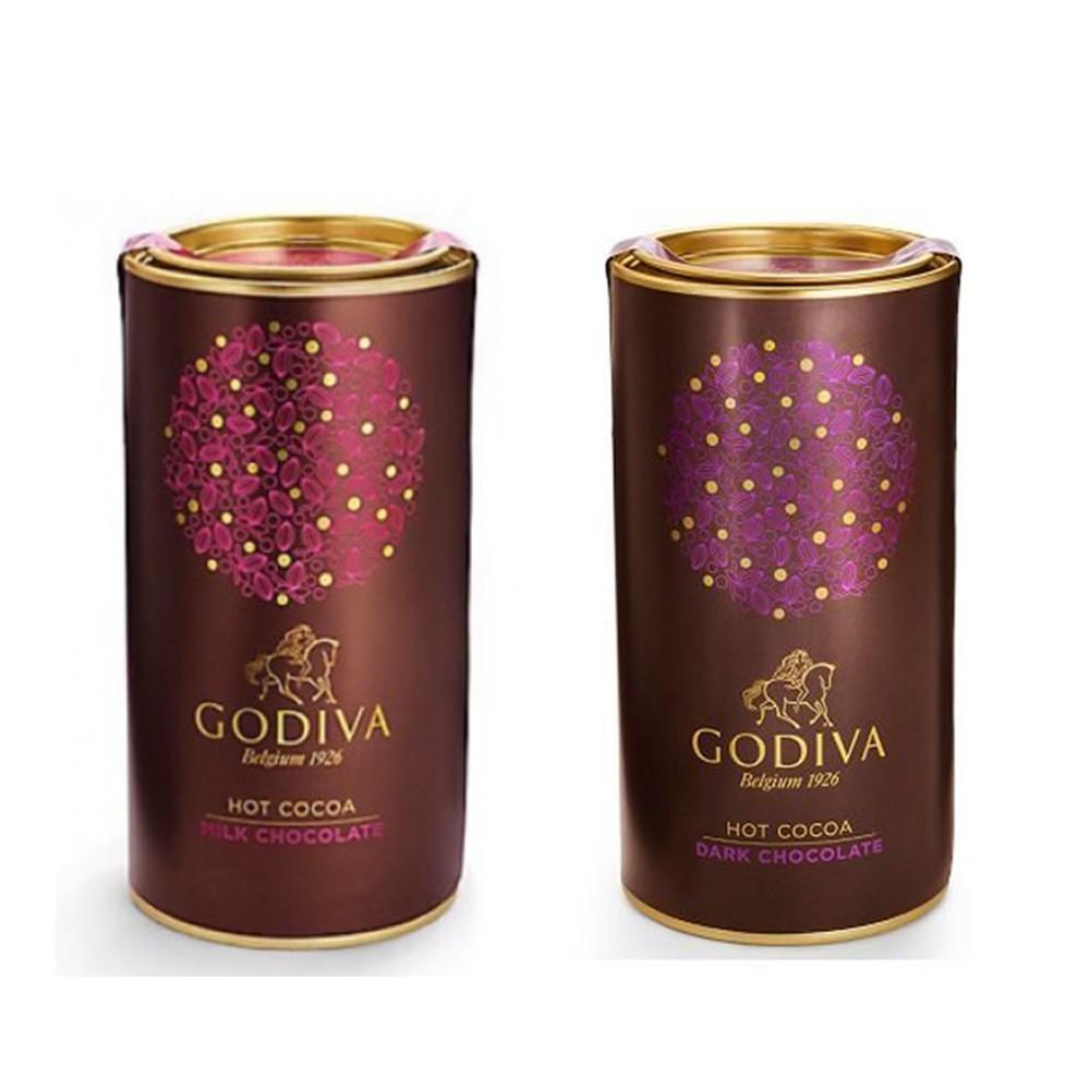 GODIVA 可可粉 - 原味黑巧克力-團購與PTT推薦-2020年8月 飛比價格