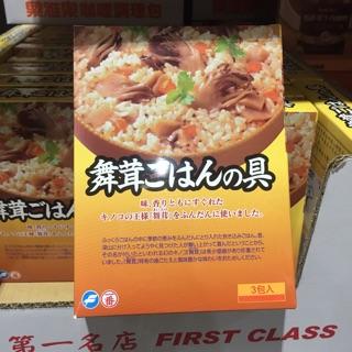 好市多Costco-第一名店日本一番舞菇料理包200g*3入 #118954 | 蝦皮購物