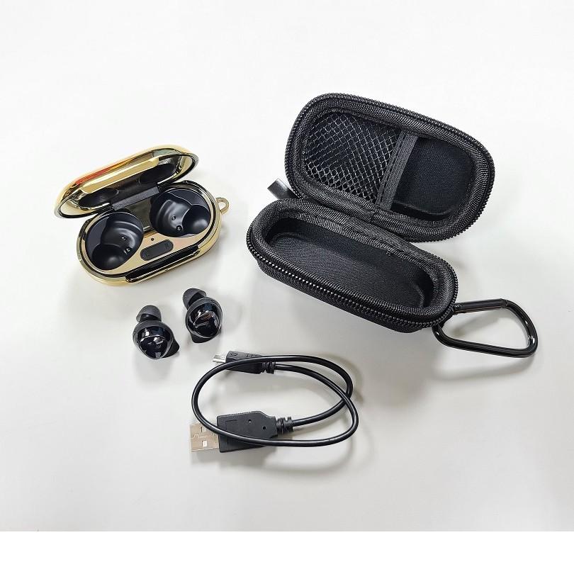 【現貨】三星 SAMSUNG Galaxy Buds Buds+ Plus 藍芽耳機 收納包 抗壓 防水 收納盒 耳機包 | 蝦皮購物