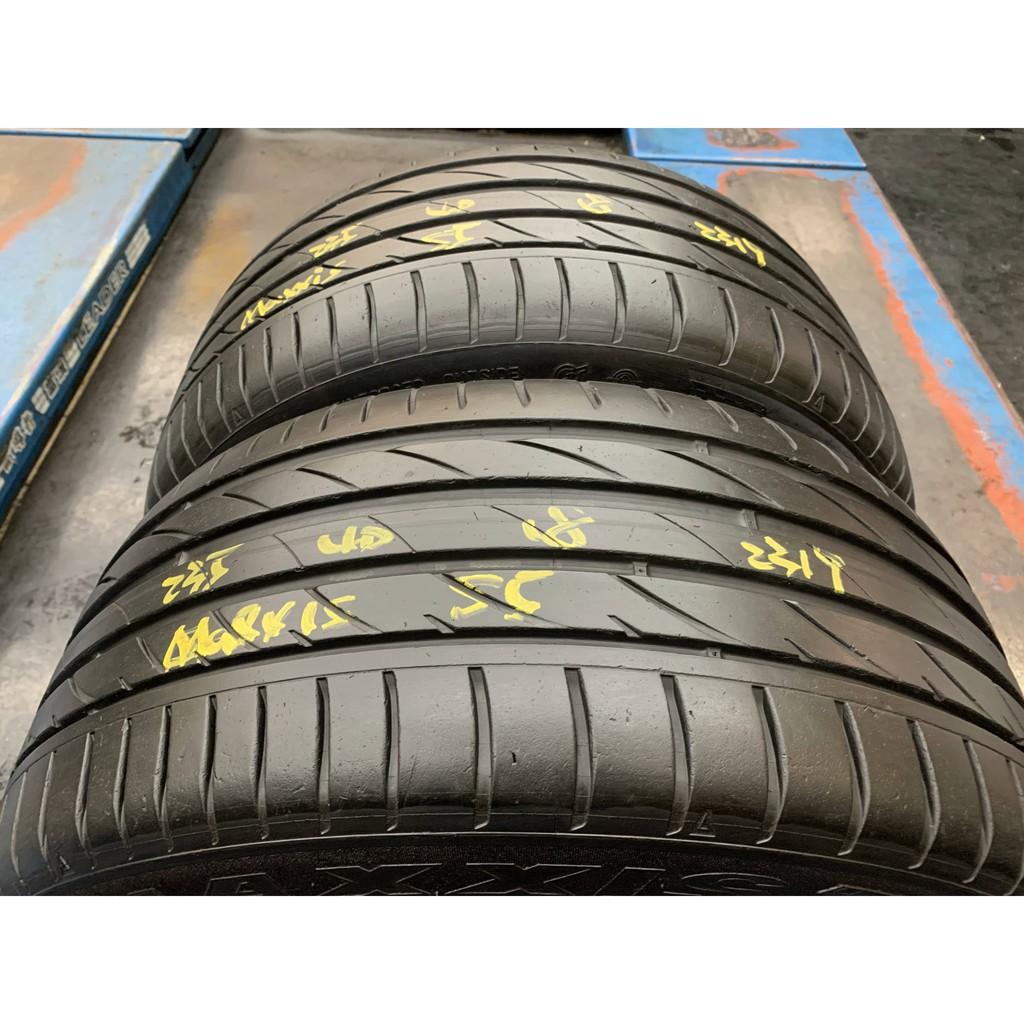 瑪吉斯 輪胎 235 40 18的價格推薦 - 2020年12月  比價比個夠BigGo
