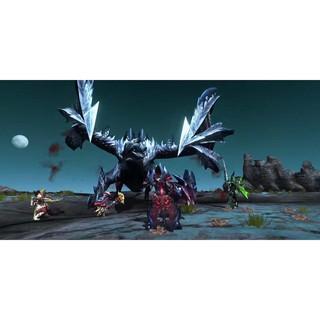 【NeoGamer】全新現貨 NS 魔物獵人 GU 終極版 國際版 中文版 MHXX | 蝦皮購物