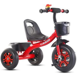 新品下殺兒童三輪車兒童三輪車大號童車小孩自行車兒童腳踏車玩具寶寶單車2-3-4-6歲 快速出貨免運   蝦皮購物