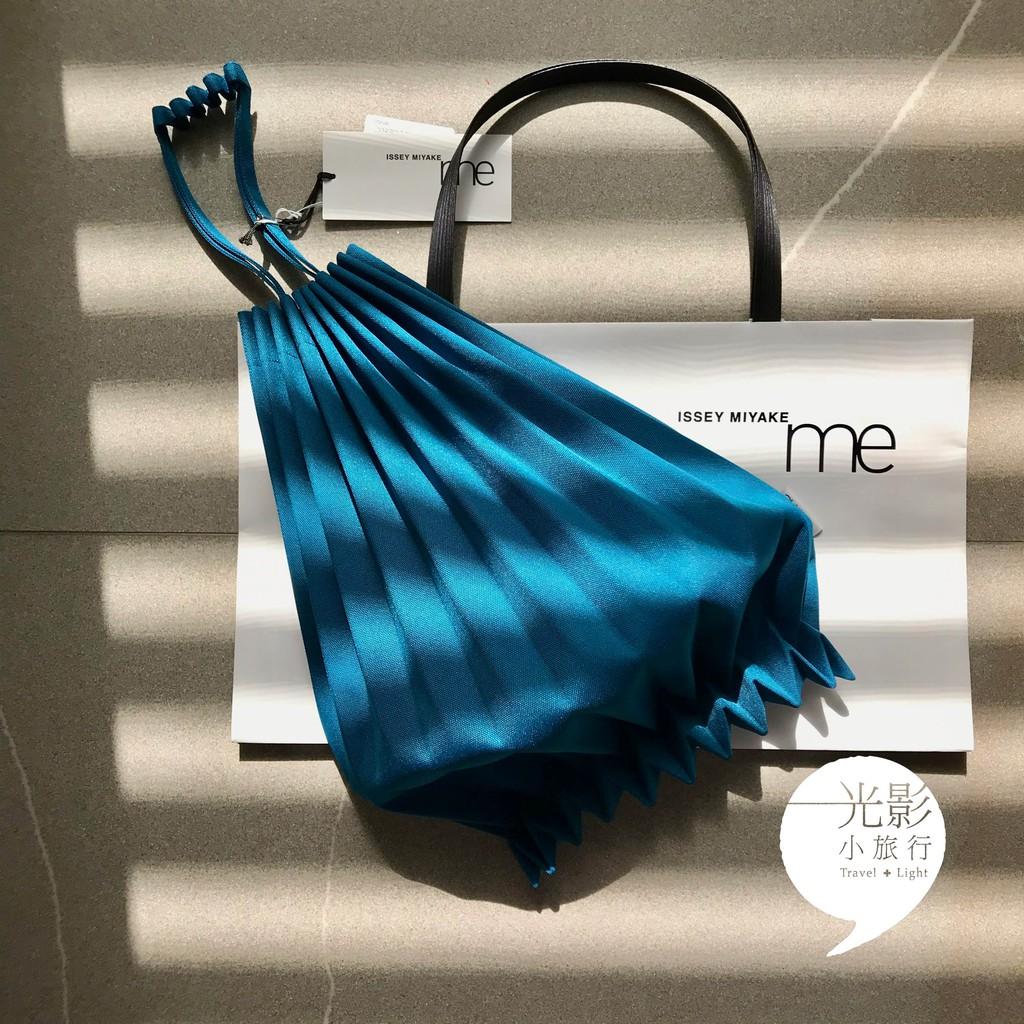 【光影小旅行】issey miyake me 樹幹包(孔雀綠 )三宅一生 PLEATS PLEASE BAG樹枝包 | 蝦皮購物