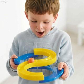 88軌道球兒童專注力訓練手眼協調感統訓練器材幼兒玩具益智平衡力   蝦皮購物