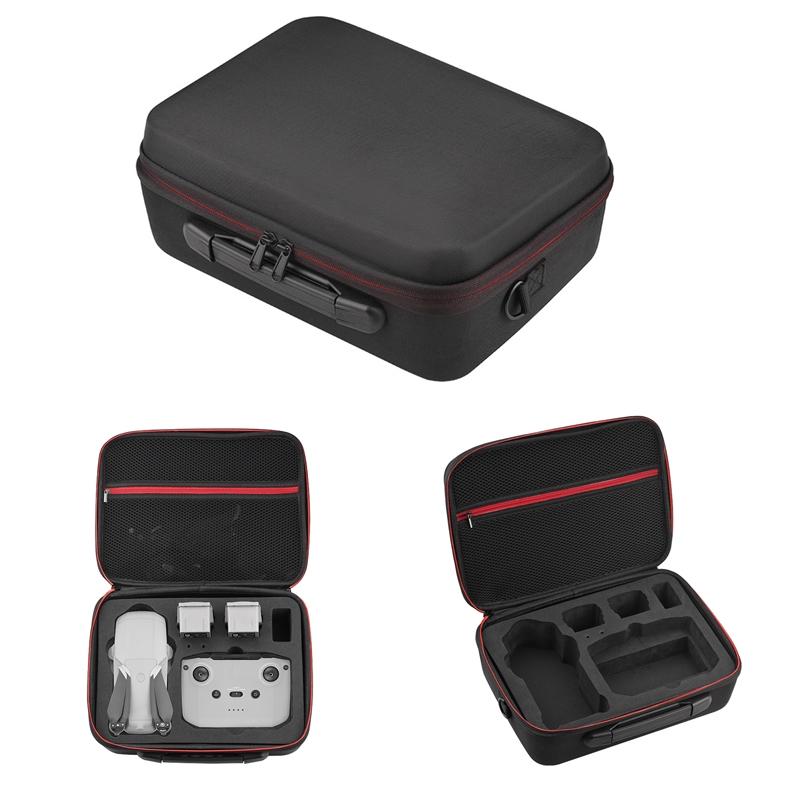適用於大疆禦MAVIC AIR 2收納包手提斜挎箱禦air2收納包箱包配件 | 蝦皮購物
