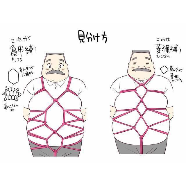 smLOVE *彩色造型棉繩*送教學pdf 束縛 麻繩 綑綁 龜甲縛 KINBAKU SHIBARI ...