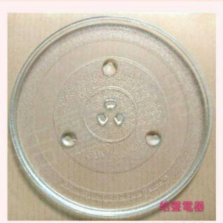 現貨 SHARP 微波爐 R-T20Z玻璃轉盤 公司貨 微波爐轉盤 微波爐盤子 玻璃盤 【皓聲電器】 | 蝦皮購物