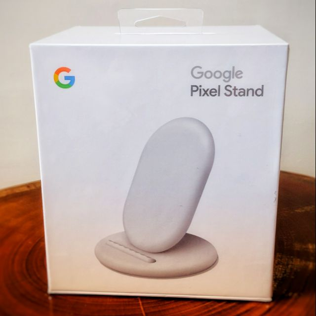 Google Pixel Stand全新未拆 現貨 | 蝦皮購物