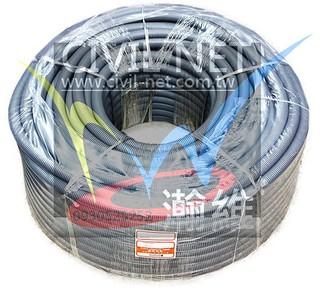【瀚維】[塑膠 浪管] CW管 6分 防水軟管 蛇管 加強隔離型 另售 3分 4分 1英吋 PVC管 CD管 金屬軟管 | 蝦皮購物