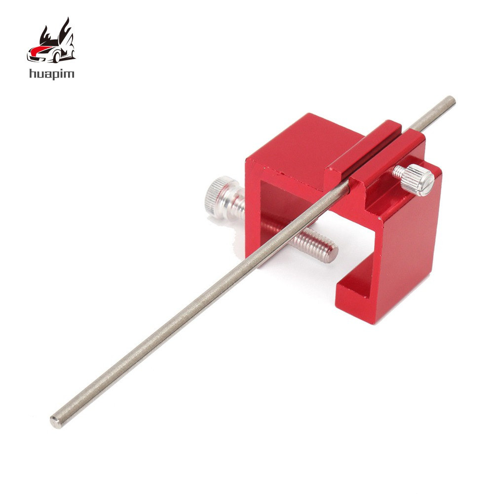 hight resolution of heavy duty universal red chain adjusting alignment tool motorcycle motorbike atv