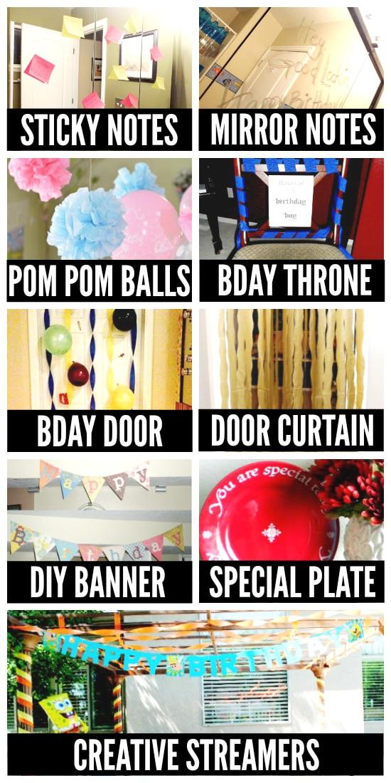 Original Diva Birthday Ideas